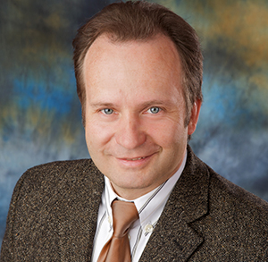 Dr. Franz FISCHER, MBA