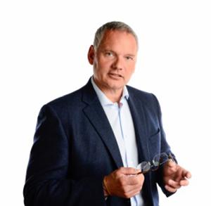 Dr. Gerald Pöschl, MAS, MBA